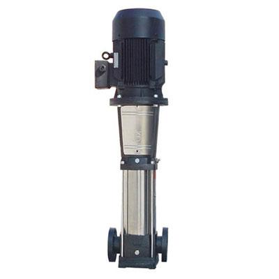 格兰富多级高压水泵